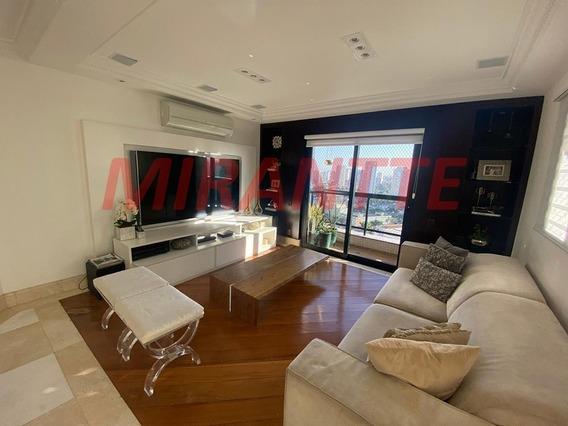 Apartamento Em Santana - São Paulo, Sp - 345162