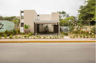 Venta Casa Residencial Thula Playa Del Carmen