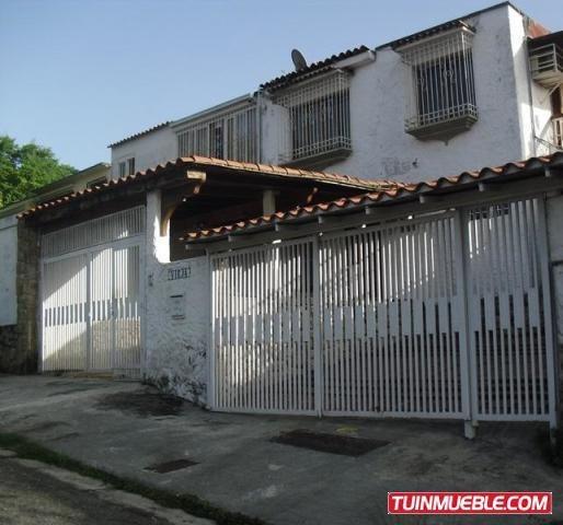 Casa En Venta El Cafetal #17-7370