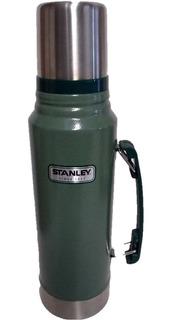 Termo Stanley 1 Litro Clasico Original Casi Sin Uso