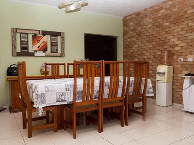 Casa Sobrado São Bernardo Do Campo Rudge Ramos 3 Andares