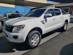 Ford Ranger Xlt 2013