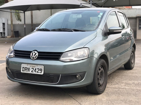 Volkswagen Fox 1.0 G2 Completo/financiamos