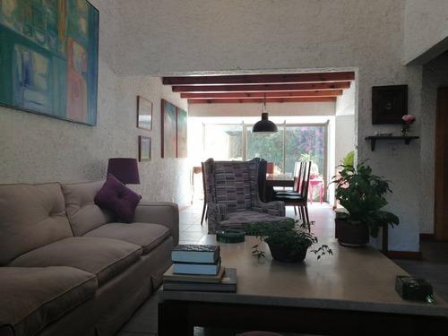 Casa En Renta Miguel Lerdo De Tejada, San Jeronimo Lidice
