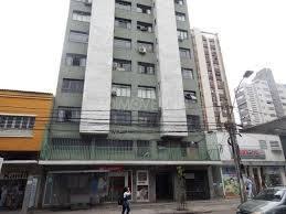 Sala Comercial No 6º Andar, 30 M² - Av Augusto De Lima - Barro Preto - Adr4529