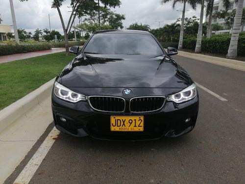 Bmw Serie 4 2017 2.0 M420i F36 Gran Coupe M