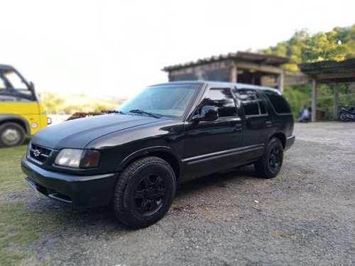 Imagem 1 de 4 de Chevrolet Blazer Dlx