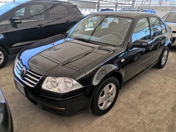 Volkswagen Jetta 2009 Clasico Std.