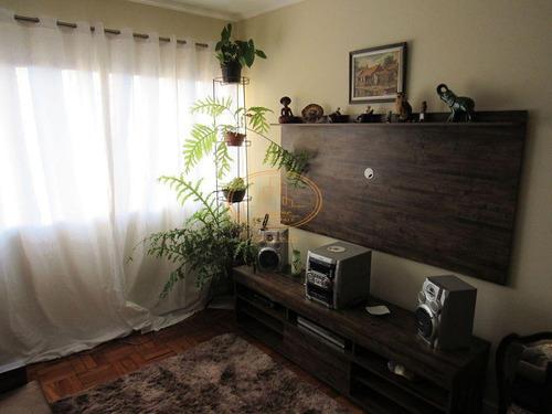 Apartamento  Com 2 Dormitório(s) Localizado(a) No Bairro Vila Santa Catarina Em São Paulo / São Paulo  - 9447:915513