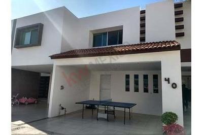 Casa En Venta Alta Vista Puebla