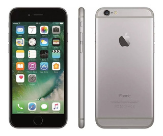 iPhone 6 16gb Apple Tela 4,7