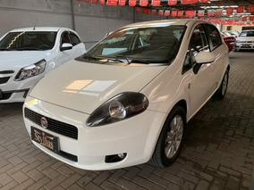 Fiat Punto Essence 1.6 16v 5p 2012