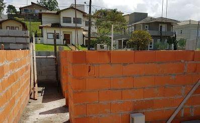 Casa Em Pitas, Cotia/sp De 223m² 4 Quartos À Venda Por R$ 551.600,00 - Ca252593