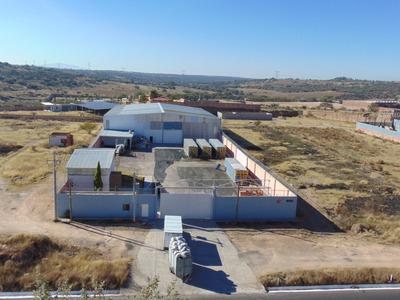 Renta De Bodega Industrial
