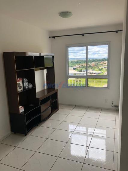 Apartamento Á Venda E Para Aluguel Em Chácara Das Nações - Ap271109