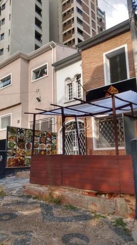 Casa Para Aluguel Em Centro - Ca024194