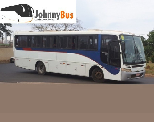 Ônibus Rodoviário Busscar El Buss 320 Ano 2004/05 Johnnybus