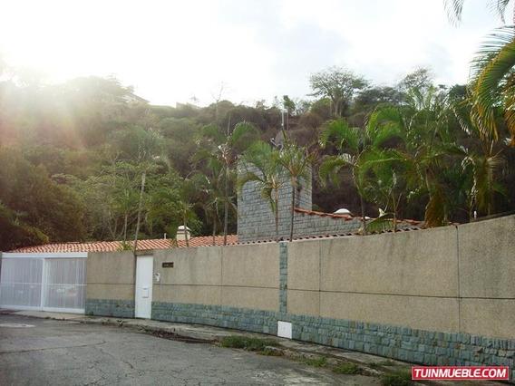 Casa En Venta, Prados Del Este .19-6844...