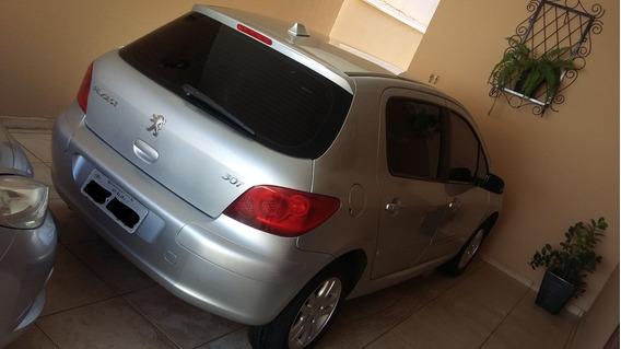 Peugeot 307,ac ,troca