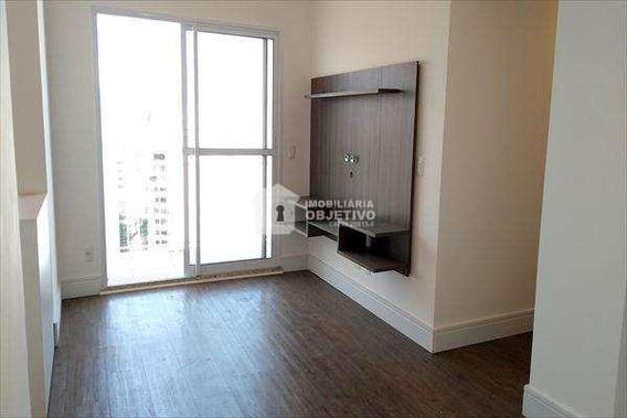 Apartamento Em São Paulo Bairro Vila Andrade - V2388