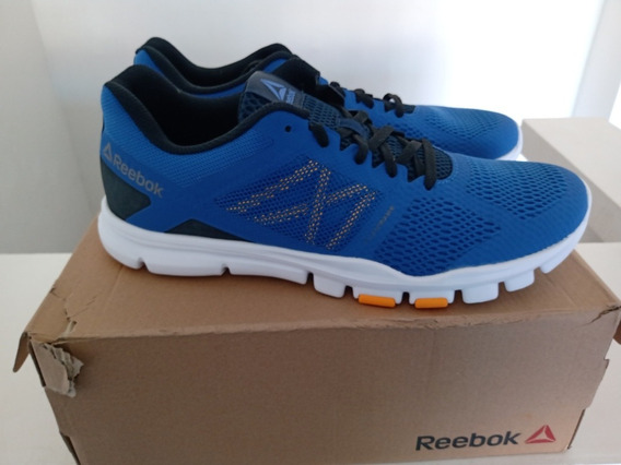 Tenis Reebok Yourflex Train