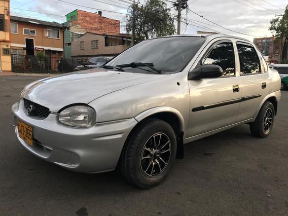 Chevrolet Corsa Gl 2002