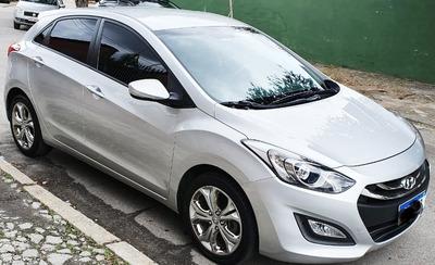 Hyundai I30 1.8 Super Novo
