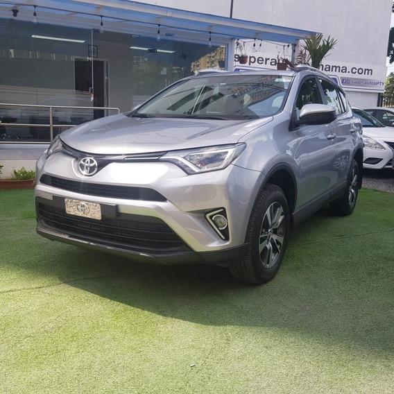 Toyota Rav4 2017 $ 19900