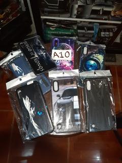 Forro Protector Origina Samsung A7 A30 A10 A50 Tienda Fisica