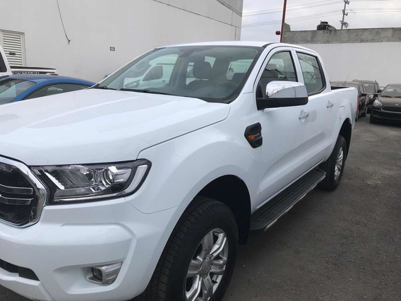 Ford Ranger 2.5 Xlt Cabina Doble 4x2 Mt 2020