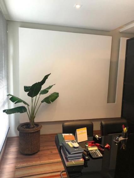 Sala Em Condomínio Vértice, Valinhos/sp De 38m² Para Locação R$ 2.500,00/mes - Sa403313
