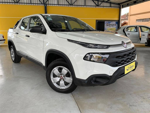 Fiat Toro 1.8 16v Evo Flex Endurance Manual