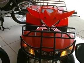 Xta Quadriciclo Vermelho