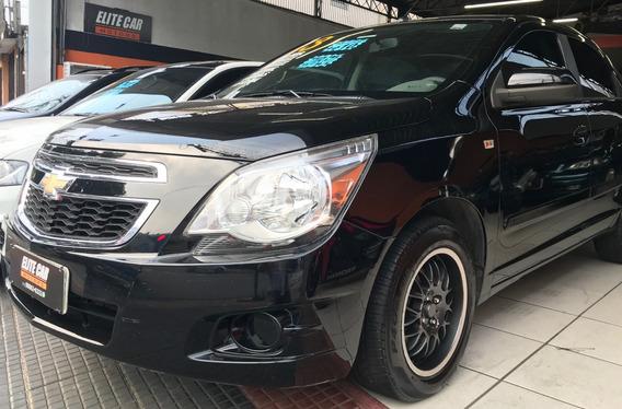 Chevrolet Cobalt Lt 1.4 Completo