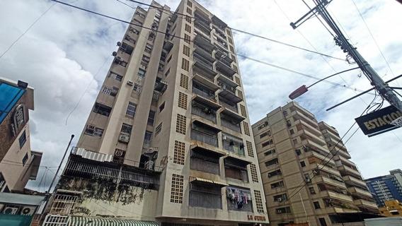Apartamento Alquiler Centro Maracay Mls 20-21740 Jd