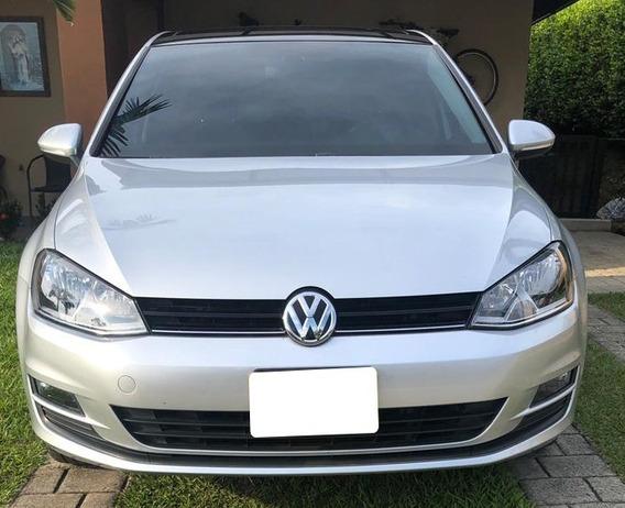 Volkswagen Golf 2018 1.4 Tsi Comfortline