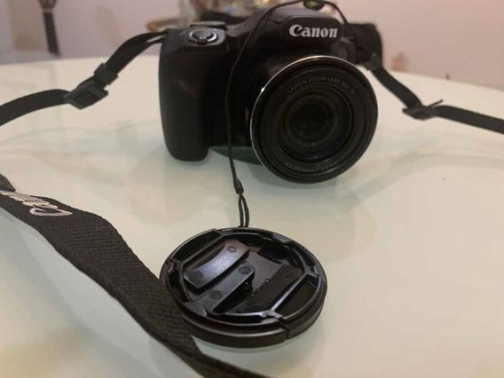 Câmera Digital Cânon Powershot Sx530 Hs