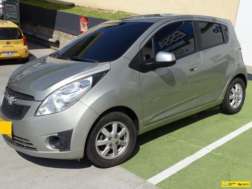 Chevrolet Spark 1.2 Gt M300