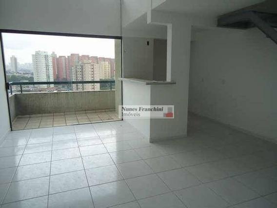 Loft Duplex C Suite, 02 Vagas Na Casa Verde - Lf0003. - Lf0003