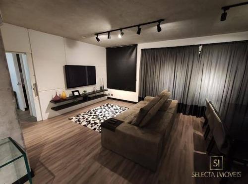 Apartamento À Venda, 70 M² Por R$ 667.800,00 - Praia Brava - Itajaí/sc - Ap0882