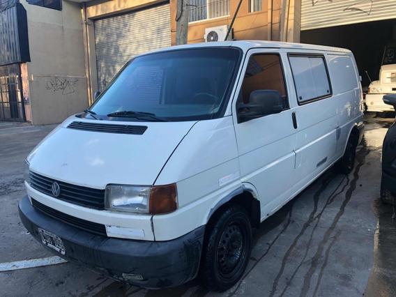 Volkswagen Transporter 2.4 D 1999