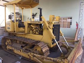 Máquina De Esteira D30e Komatsu
