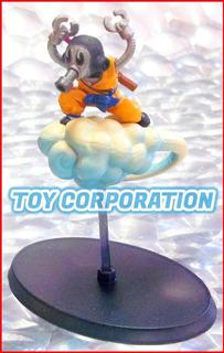 Tori Bot Kinton Dragon Ball Legend Manga Salvat Nº 52 2008 @