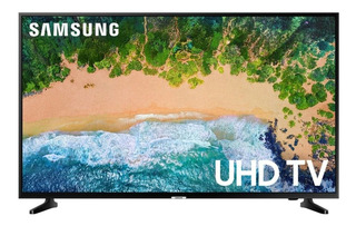 Smart TV Samsung Series 6 UN50NU6900BXZA LED 4K 50""