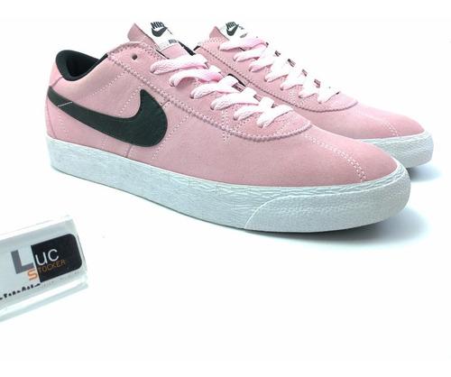 Tênis Nike Sb Bruin Low Skateboard Original