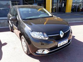 Renault Logan 1.6 Privilege Anticipo Y Cuotas Car One S.a.