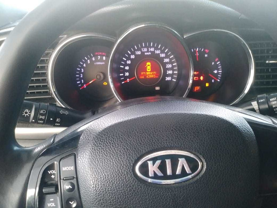 Kia K5 Coreano