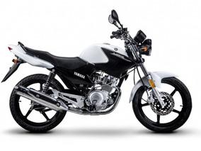 Yamaha Ybr 125 Ed Full 0 Km 2018 Automoto Lanus