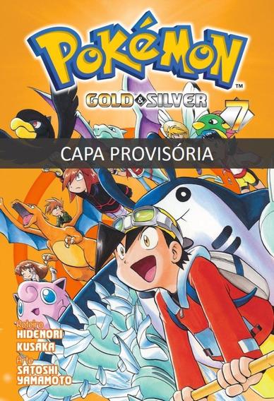 Pokémon Gold & Silver - Vol.7
