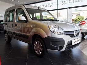 Burdeos | Renault Kangoo Auth Plus 1.6 (m)
